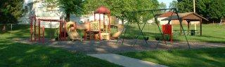 Koeningmark playground
