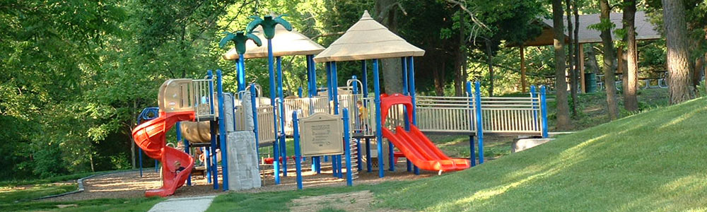 Konarcik playground